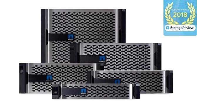 ファイルサーバーとしてのNASとオブジェクトストレージ