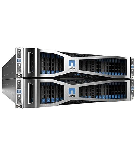 ハイパーコンバージドインフラ NetApp HCI