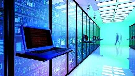データセンターって何?