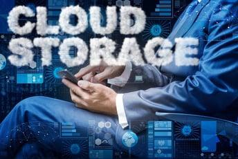 オブジェクトストレージとは?ファイルサーバの問題を解決する未来志向のデータ管理