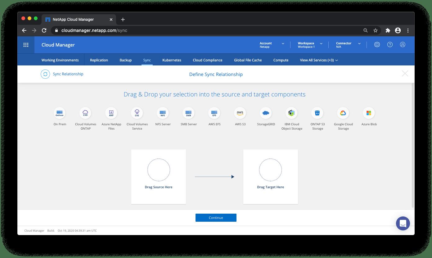 データ同期サービス「Cloud Sync」とは
