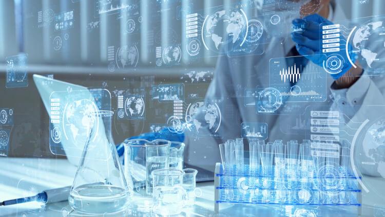 製薬業界におけるAI活用シナリオ3選