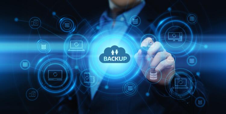 NetAppによるSaaSの活用、Microsoft 365のバックアップ