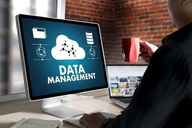 データ管理とは?その必要性についても解説