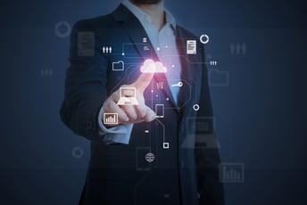 NetAppのクラウドストレージサービス AWS、Azure、GCPで利用できる機能