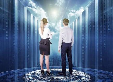 次世代データセンターが求める次世代HCIとは?