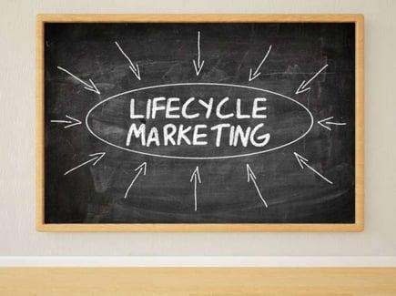 ILM(Information Lifecycle Management)とは?