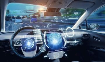 自動車業界はAIでどのように変わるのか?