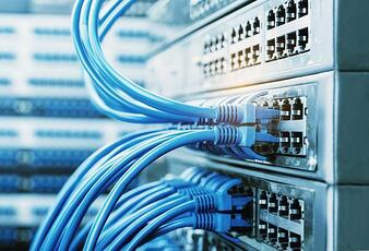 NetApp HCI 第1回 事前準備:ネットワーク編