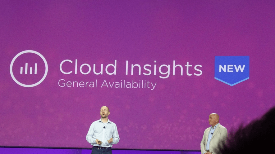 Cloud Insight