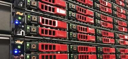 NetApp SolidFireを活用した次世代オールフラッシュストレージ データベースとは?