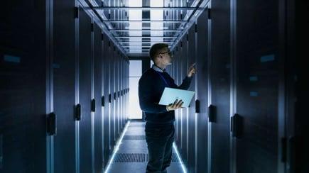 NetApp HCI 第8回 NetApp HCI―ONTAP間SnapMirror