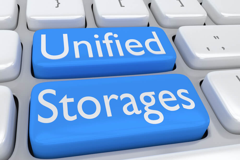 what-is-unified-storage
