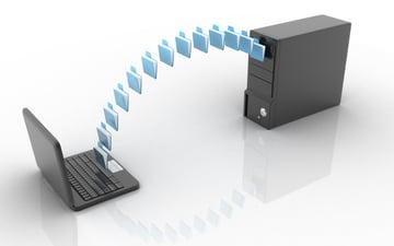Windows ファイルサーバーの特徴と問題点
