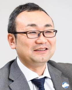 工藤政彦氏
