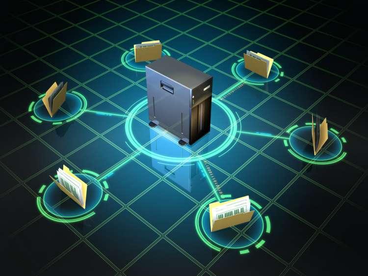 ファイルサーバーとNASの違い | それぞれの概要とメリット・デメリット
